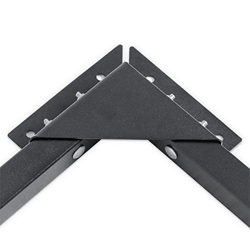 Unified Fitness Group Xtreme Monkey Power Lifting Platform frame Black