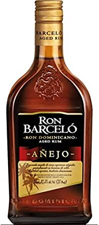 Ron - Barcelo Añejo 70 cl