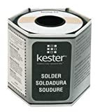 Kester 44 Rosin Core Solder 63/37 .020 1 lb. Spool