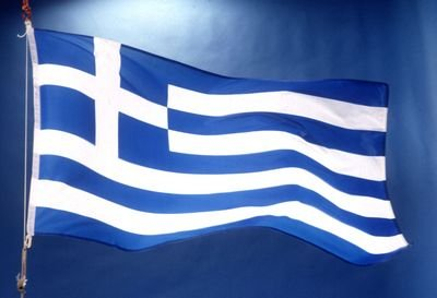 Greece National Country Flag 3X5 Feet