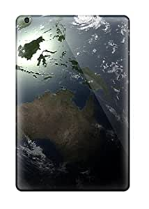 Excellent Design From Space Phone Case For Ipad Mini/mini 2 Premium Tpu Case