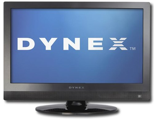 """Dynex DX-22L150A11 - 22"""" Class / 720p / 60Hz / LCD HDTV"""