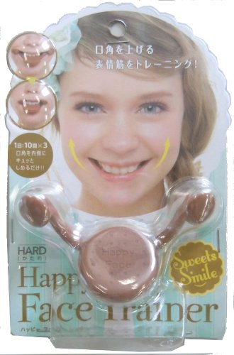 Cogit Happy Face Trainer Sweets Smile (Hard)