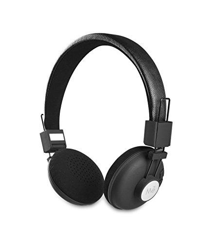 Havit HV-H2556BT Wireless Bluetooth Headphone Headset, Black …