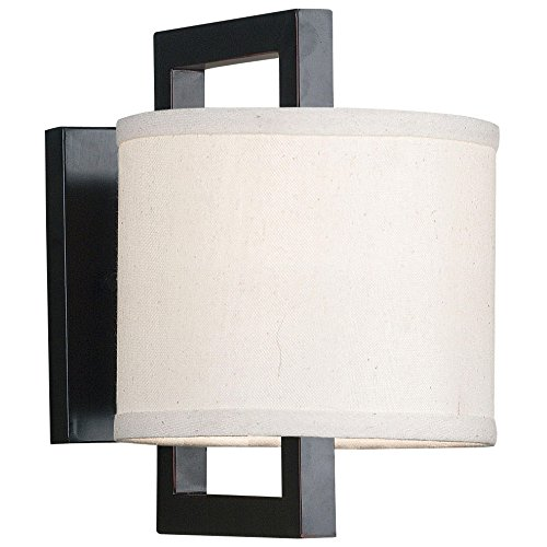 Design Craft Endicott 1-light Sconce