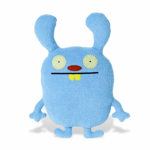 - Uglydoll Limited-Edition Citizen No.1 Brad Luck