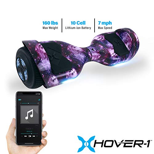 Hover-1 Helix Electric Hoverboard