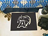 Us Military Academy College Starter Rug Door Mat 20'' X 30'' Military Wall Hanging