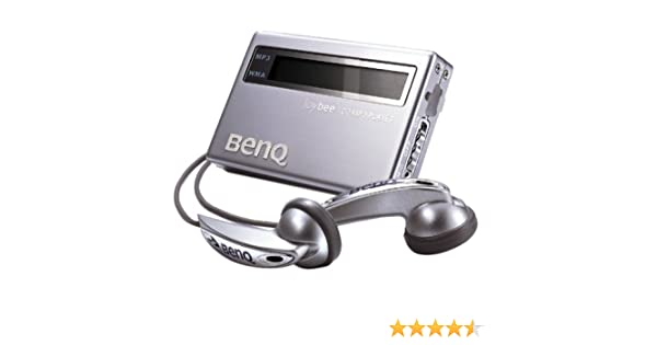 BENQ JoyBee 120 MP3 Player Driver Download