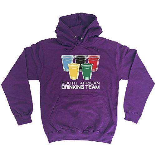 123t South African Drinking Team Joke Funny Bar Pub - T Team