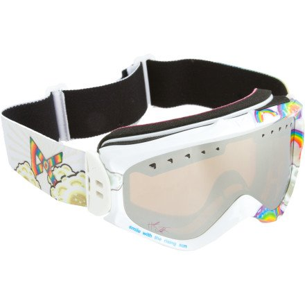 Anon Majestic HT Pro Womens Ski Goggles - Sale Anon Goggles