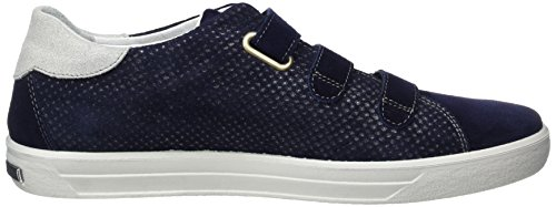 Ricosta Damen Ashley Sneaker Blau (nautic)