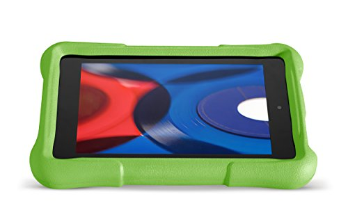 Amazon FreeTime Kid-Proof Case for Fire HD 6, Green (Best After Xmas Sales)
