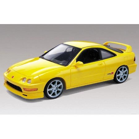 Acura Type R >> Amazon Com Revell 1 25 Acura Integra Type R Tuner Series 2