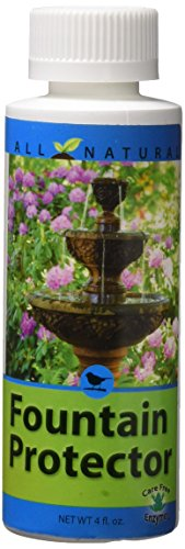 Carefree 95663 Small Fountain Protector, 4-Ounce -