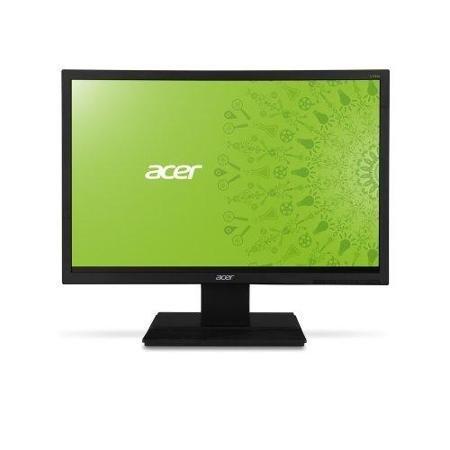 ACER UM.CV6AA.001 (001) Acer UM.CV6AA.001 V196wl B 19in Led Lcd Mon 14x9 Vga - Walmart.com
