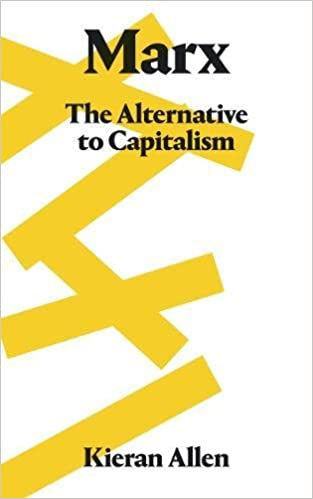 Book Marx: The Alternative to Capitalism
