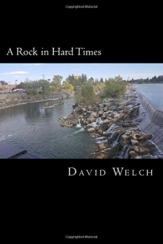 Download A Rock in Hard Times: Poetry Collection ebook