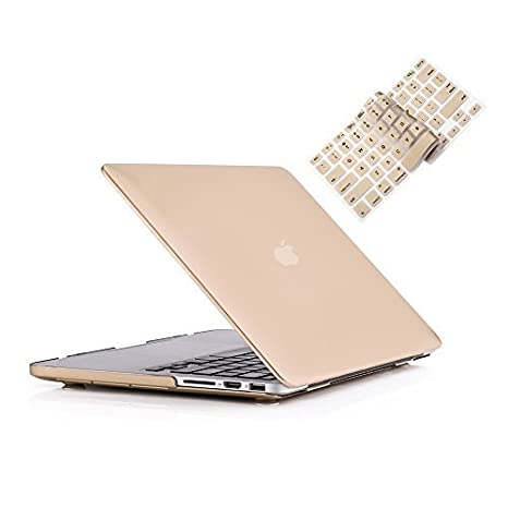 Amazon.com: RUBAN-MacBook Old Pro Retina A1502/A1425 - Funda ...