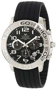 Reloj cronógrafo acero hombre correa Viceroy 40321-55