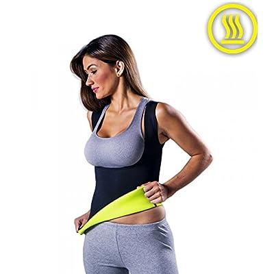 Exclusive shirt femme minceur Neotex avec la nouvelle technologie ! Perdi poids facilement minceur avec ce t-shirt ! Affine et modèle en publiant la chaleur des points critiques ! idéal pour votre entraîne