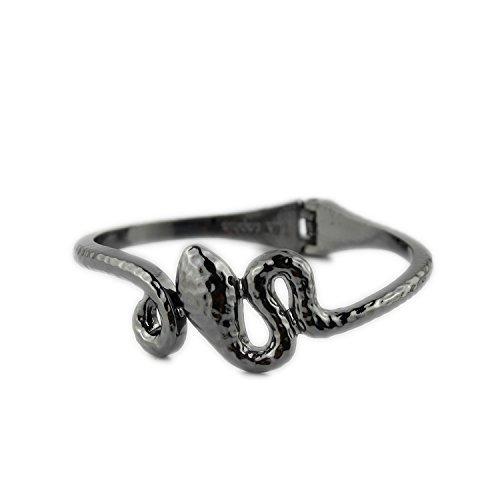 Snake Signed - Lia Sophia Jewelry 7