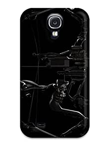 Mary P. Sanders's Shop New Crysis 3 Prophet And Predator Bow Skin Case Cover Shatterproof Case For Galaxy S4