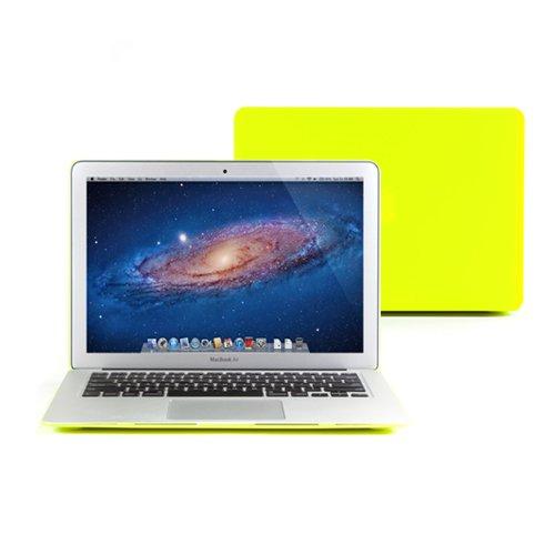 Macbook Crystal GMYLE Yellow Protective
