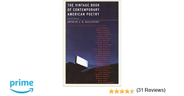 The vintage book of contemporary american poetry j d mcclatchy the vintage book of contemporary american poetry j d mcclatchy 9781400030934 amazon books fandeluxe Ebook collections