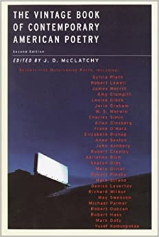 The contemporary literary criticism of frank mccourts poetry