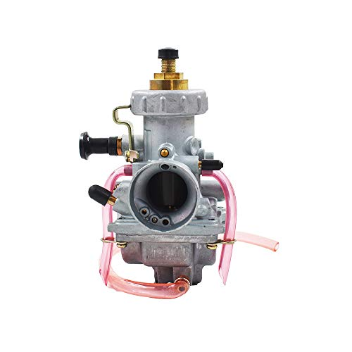 labwork_part New Carburetor for Yamaha Blaster 200 YFS200 YFS 200 CARB CARBY 1988-2006 88-06 ()