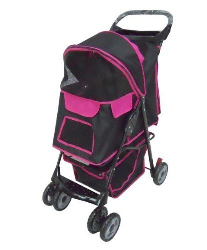 Amoroso Dog Strollers - 3