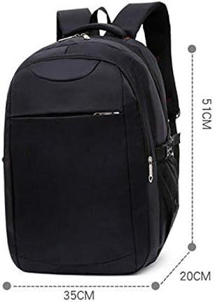 YG-yg Ftf-sjb Laptop Backpack Waterproof Laptop Backpack Travel Anti Thef Backpack Men Functional Bagpack Male Backbag Rucksack Knapsack