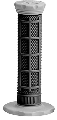 ProTaper 1/3 Waffle Micro Grips - Black/Gray 025069