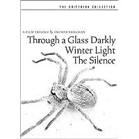 Ingmar Bergman Trilogy (Through a Glass Darkly / Winter Light / The Silence) (Criterion Collection)