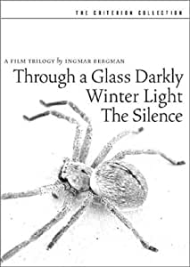 The Ingmar Bergman Trilogy (Through a Glass Darkly / Winter Light / The Silence) (The Criterion Collection)