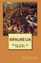 Mfalme Lia (Swahili Edition)