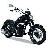 ITALIKA Motocicleta de Chopper - Modelo TC200