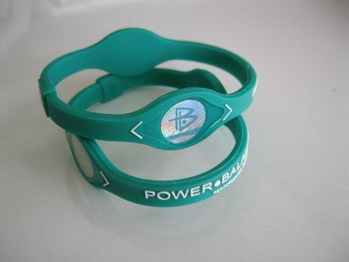 power balance bracelet green - 3