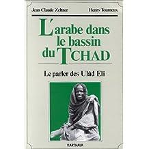 L'arabe Dans le Bassin du Tchad