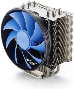 DeepCool GAMMAXXS 40 - GAMMAXXS40 - Ventilador de CPU, MultiSocket ...