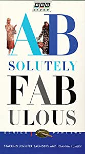 Absolutely Fabulous Vol 1 Pt 2: Iso Tank [Import]