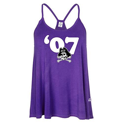 Official NCAA East Carolina University Pirates - 19ECUTP2, D.S.4346, J30, L ()