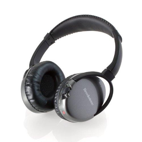 Amazoncom Brookstone Wireless Tv Headphones Home Audio Theater