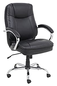 Amazon Com Barcalounger S Big Amp Tall Executive Chair 500