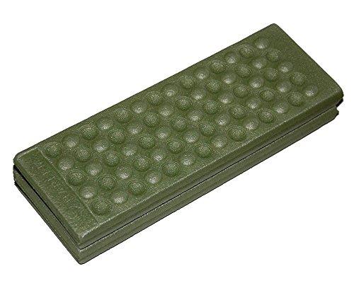 I-sport Outdoor Folding Camping Mat Picnic Seat Pad Moisture-proof Foam Pad Cushion 15 *10.6 Inch 1pk For Sale