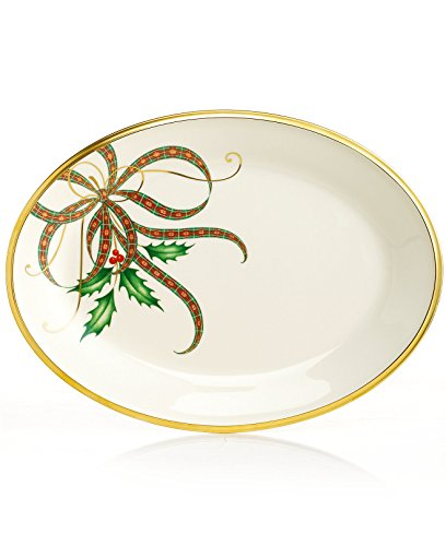 - Lenox Holiday Nouveau Ribbon 13