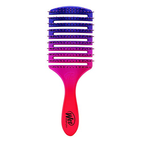 The Wet Brush Pro Flex Dry Paddle Brush, Ombre by Wet Brush