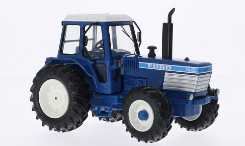 Britains Farm 1:32 Ford Tw25 - Ford Tomy
