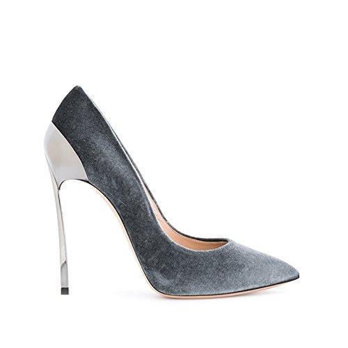 La Zapatos Delgada Punta Y Ultra Ligera Con Mujer GAOLIM De BEZxqTw7q